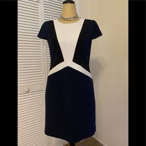Vince Camuto Dress Sz 10
